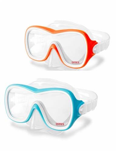 Kruger Wave Rider Mask - Assorted Perspective: front