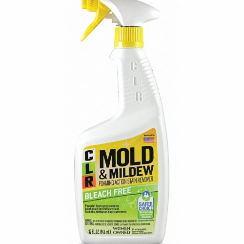 CLR Mold & Mildew Remover Perspective: front