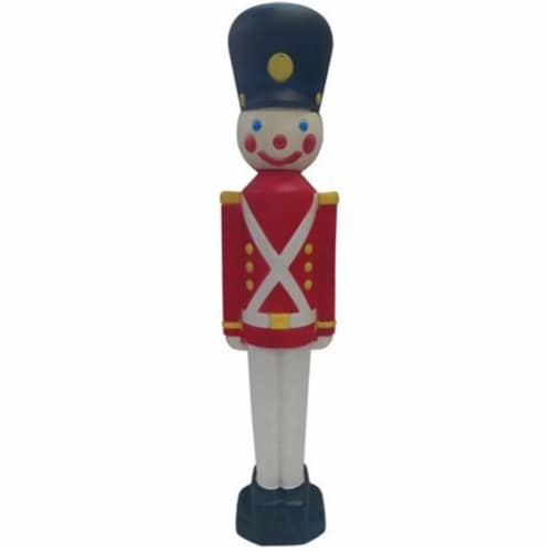 Union Products 251987 31 in. Toy Soldier Perspective: front