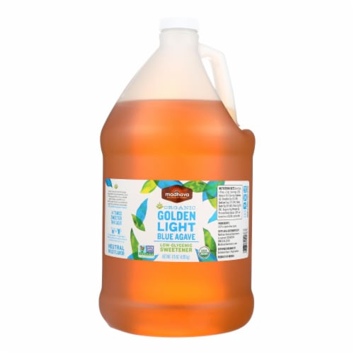 Madhava Agave Nectar Light Perspective: front