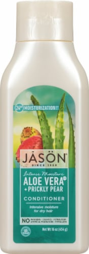 Jason Intense Moisture Aloe Vera 80% + Prickly Pear Conditioner Perspective: front