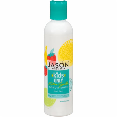 Jason Kids Only Extra Gentle Conditioner Perspective: front