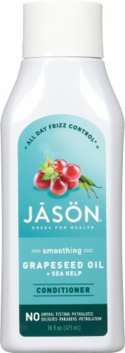 Jason Smoothing Sea Kelp Conditioner Perspective: front
