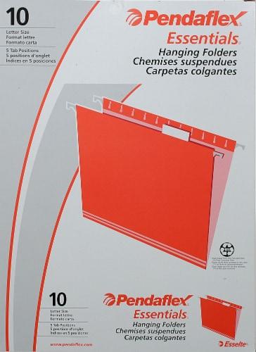 Pendaflex Essentials Hanging Folders Perspective: front