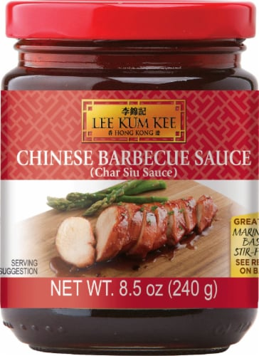 Lee Kum Kee Char Siu Sauce Perspective: front