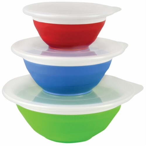 Progressive CB25 Collapsible Storage Bowl Perspective: front