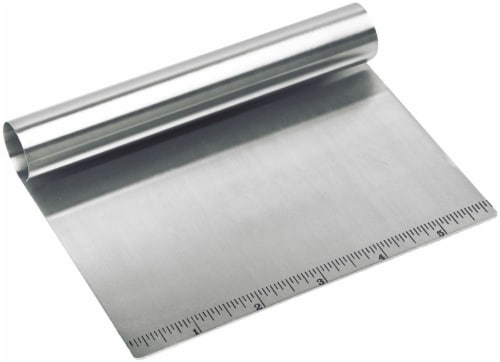 Progressive Bash 'n Chop - Silver Perspective: front