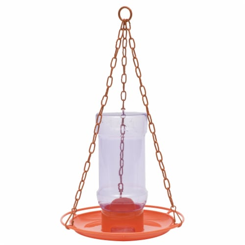 Perky-Pet Oriole & Hummingbird Jelly Feeder Perspective: front