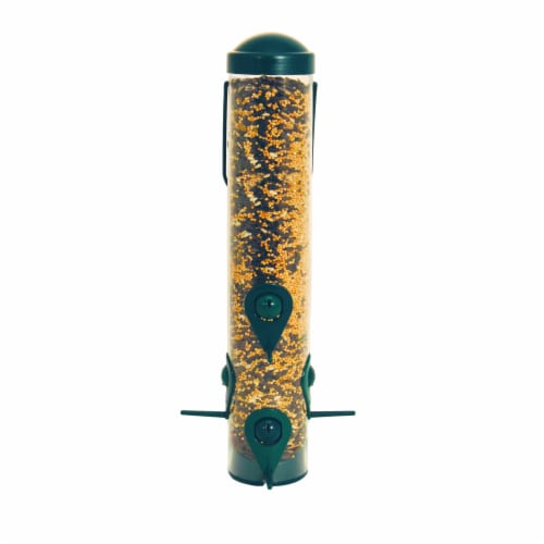 Woodstream-victor Assembled Wild Bird & Finch Feeder Perspective: front