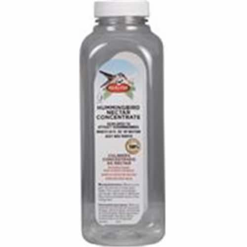 Woodstream Hummingbird 247CL 16 oz Hummingbird Nectar Concentrate Perspective: front