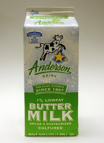 Anderson Erickson 1% Buttermilk Perspective: front