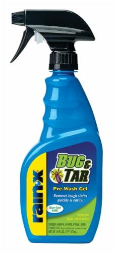 Rain-X® Bug & Tar Pre-Wash Gel Perspective: front