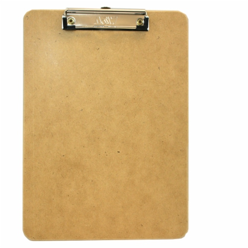 HQ Advance OIC Clipboard Perspective: front