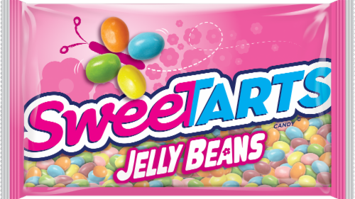 SweeTARTS Jelly Beans Perspective: front