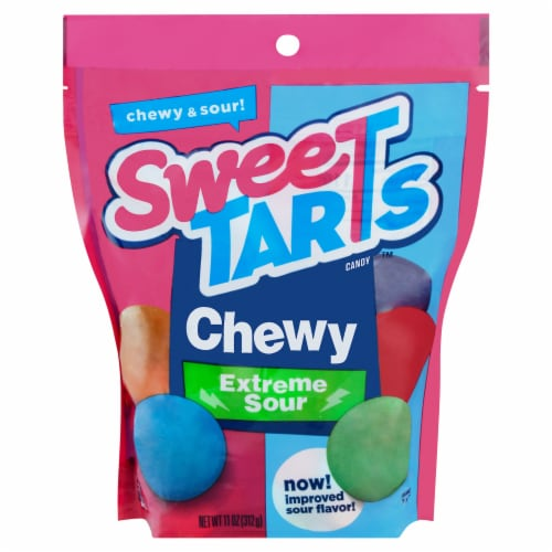 SweeTARTS™ Chewy Sours Perspective: front
