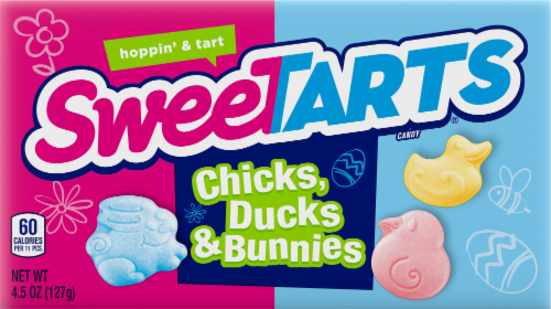 Laffy Taffy Flavored Jelly Beans Perspective: front