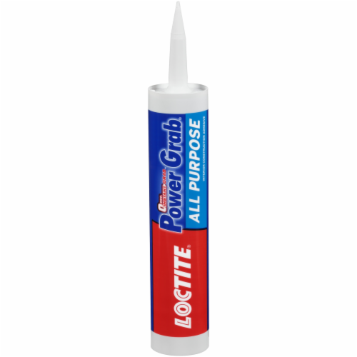 Loctite Power Grab All Purpose Adhesive Perspective: front