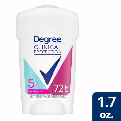 Degree Women 48-Hour MotionSense Active Shield Antiperspirant Deodorant Stick Perspective: front