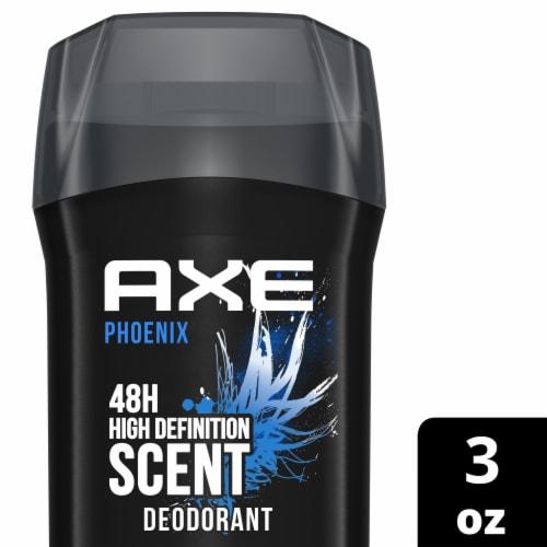 Axe Phoenix Deodorant Stick Perspective: front