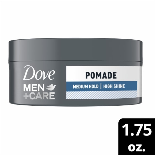 Dove Men+Care Defining Pomade Perspective: front