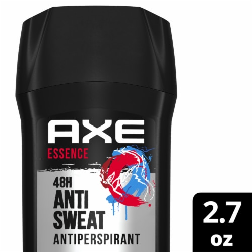 Axe Essence 48H Anti Sweat Solid Antiperspirant Perspective: front