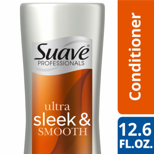 Suave Professionals Sleek Conditioner Perspective: front