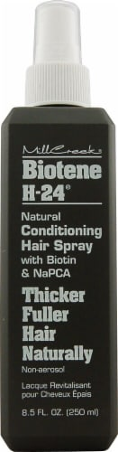 MillCreek Biotene H24 Hr Spry Perspective: front