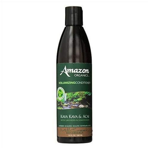 Mill Creek Amazon Lavender/Lemon Conditioner Perspective: front