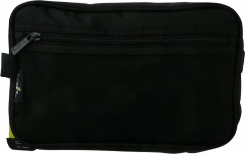 Basics Organizer Cosmetic Bag Perspective: front