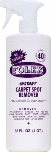 Folex Carpet Spot Remover Perspective: front