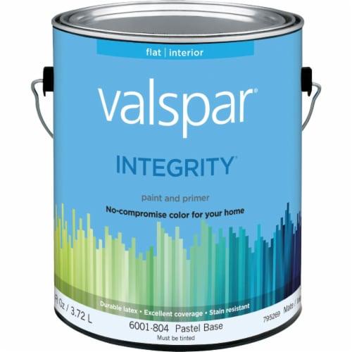 Valspar Int Flat Pastel Bs Paint 004.6001804.007 Perspective: front