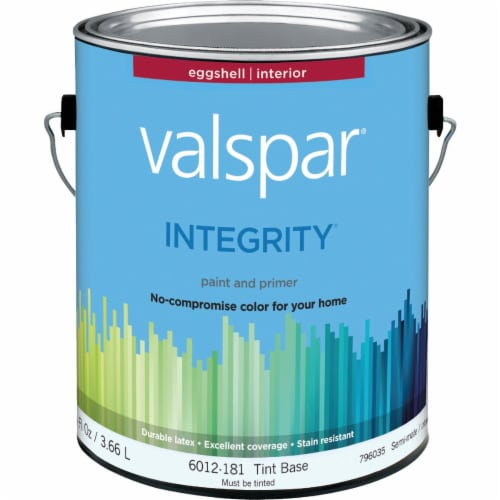 Valspar Int Egg Tint Bs Paint 004.6012181.007 Perspective: front