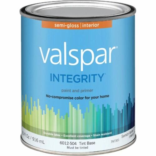 Valspar Int S/G Tint Bs Paint 004.6012504.005 Perspective: front