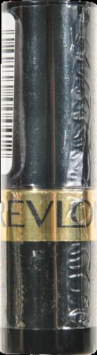 Revlon Super Lustrous Berry Rich Creme Lipstick Perspective: front