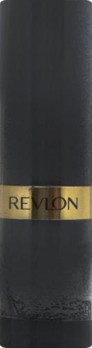 Revlon Super Lustrous 720 Fire & Ice Creme Lipstick Perspective: front