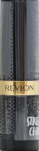 Revlon Super Lustrous Love That Red Creme Lipstick Perspective: front