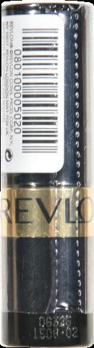 Revlon Super Lustrous Silver City Pink Pearl Lipstick Perspective: front