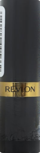Revlon Super Lustrous 300 Coffee Bean Pearl Lipstick Perspective: front