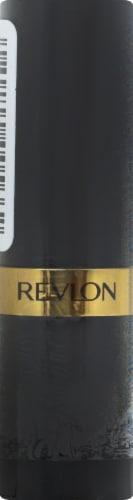 Revlon Super Lustrous 300 Coffee Bean Pearl Lipstick Perspective: front