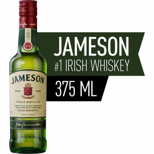 Jameson Original Irish Whiskey Perspective: front