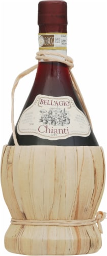 Bell'Agio Chianti Perspective: front