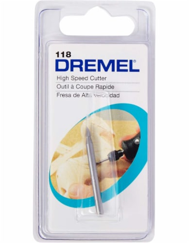 Dremel High Speed Cutter Perspective: front