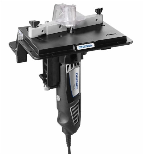 Dremel Shaper & Router Table Perspective: front