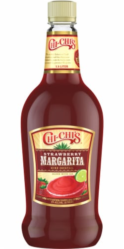 Ralphs Chi Chi S Strawberry Margarita Wine Cocktail 1 5 L