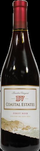 Beaulieu Vineyard Coastal Estates Pinot Noir Perspective: front