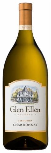 Concannon Chardonnay White Wine Perspective: front
