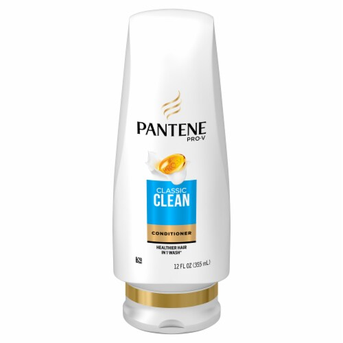 Pantene Pro-V Classic Clean Conditioner Perspective: front