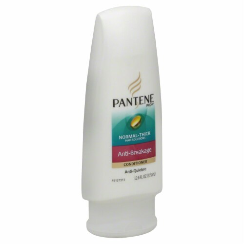 Pantene Pro-V Anti-Breakage Conditioner Perspective: front