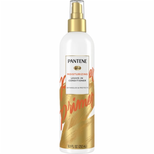 Pantene Pro-V Nutrient Boost Repair & Protect Conditioning Mist Damage Resisting Detangler Perspective: front