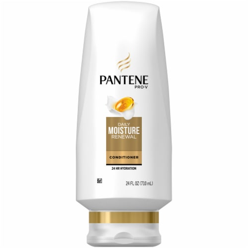 Pantene Pro-V Daily Moisture Renewal Conditioner Perspective: front